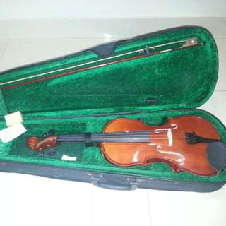 Violin - Bought But Never Used (Pending)