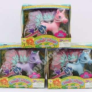 玩具小馬 彩虹小馬 公主玩具 獨角獸🦄️出清
