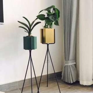 💐YourStalkMarket - Elegant Indoor Plant Stand