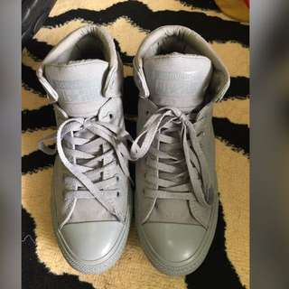Sepatu CONVERSE CT High Street Thunder