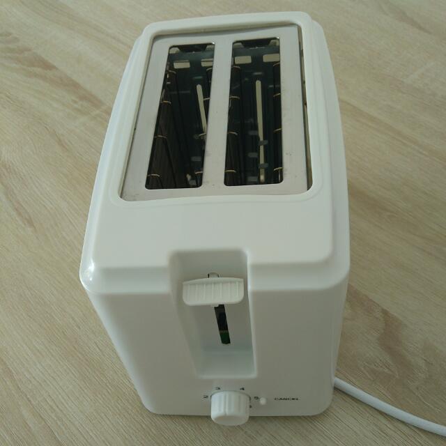 2slice Toaster