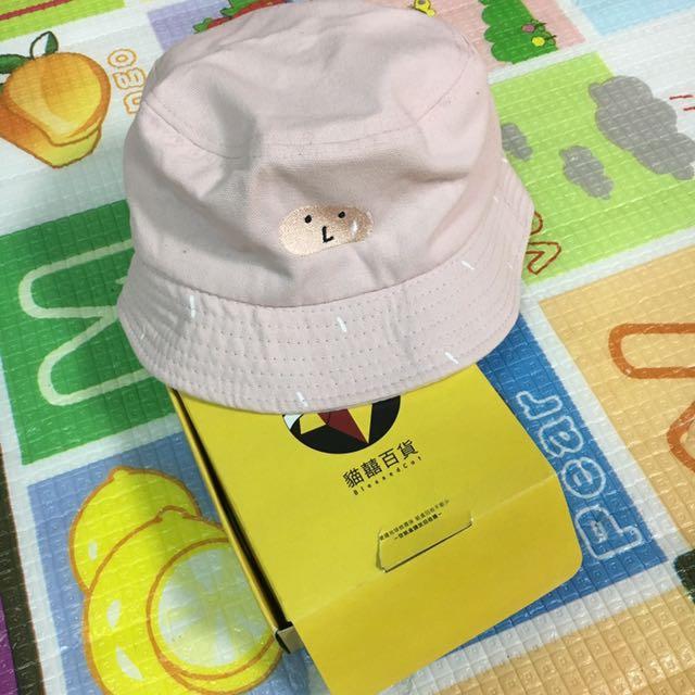 全新兒童帽