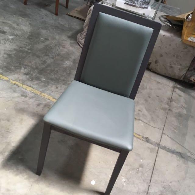 出清 ✨實木餐椅