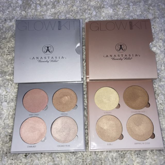 ABH GLOW + GLEAM KIT
