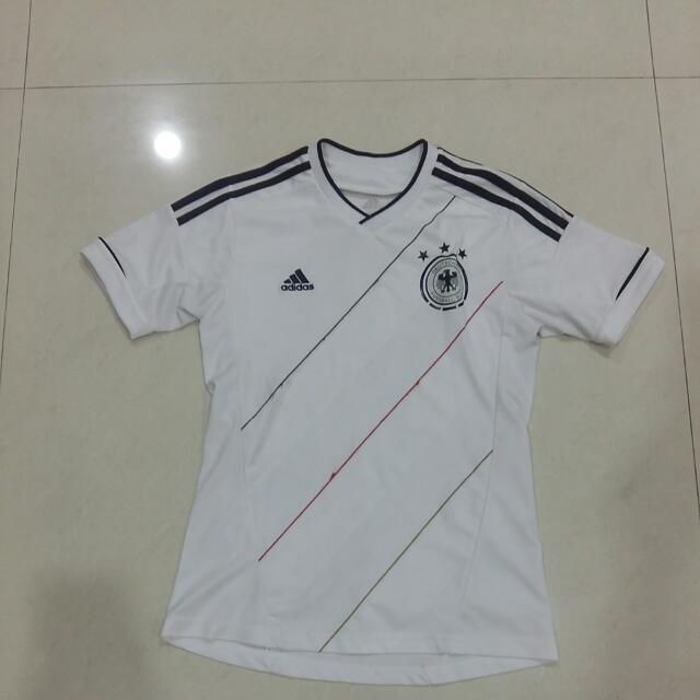 Adidas Original Germany Jersey Euro 2012