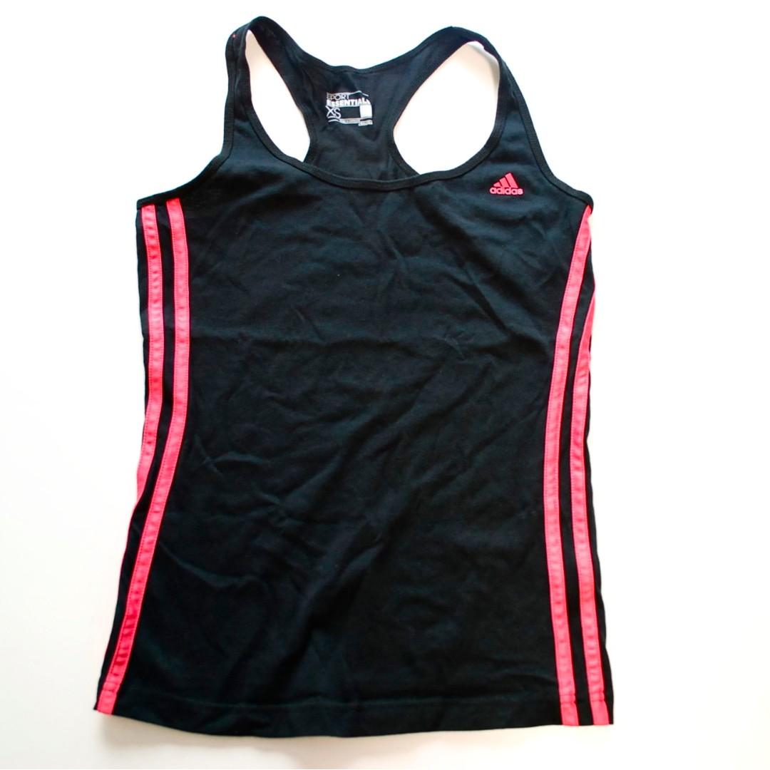 Adidas running shirt