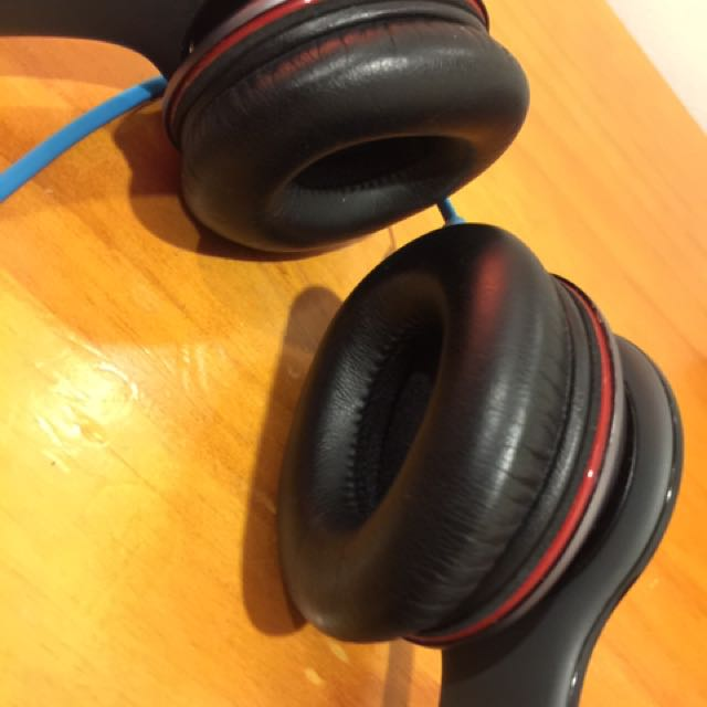 Authentic Dr. Dre Beats Headphones