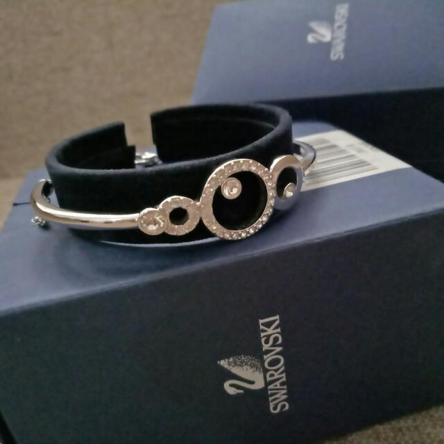 Authentic Swarovski Masquerade Ladies Bracelet