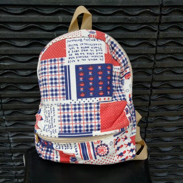 Backpack Localbrand