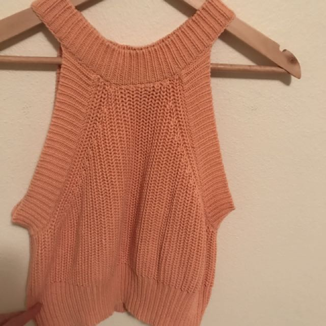 Bec And Bridge Knit Top