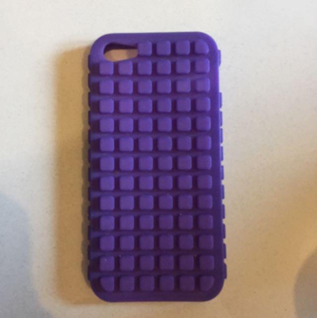 Case Iphone 5 AUTHENTIC