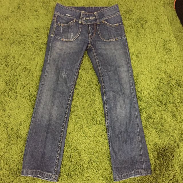 Celana Jeans No Brand