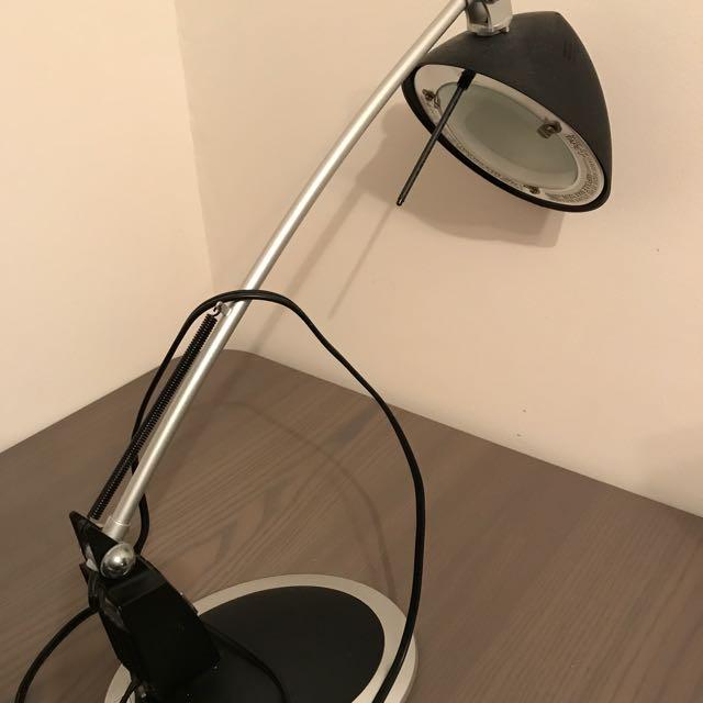 Desk Lamp/ Task Lamp