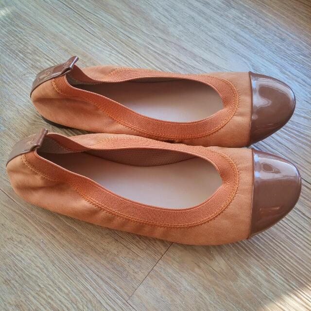 Doll Shoes/Flats