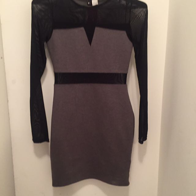 Dress -- Bodycon