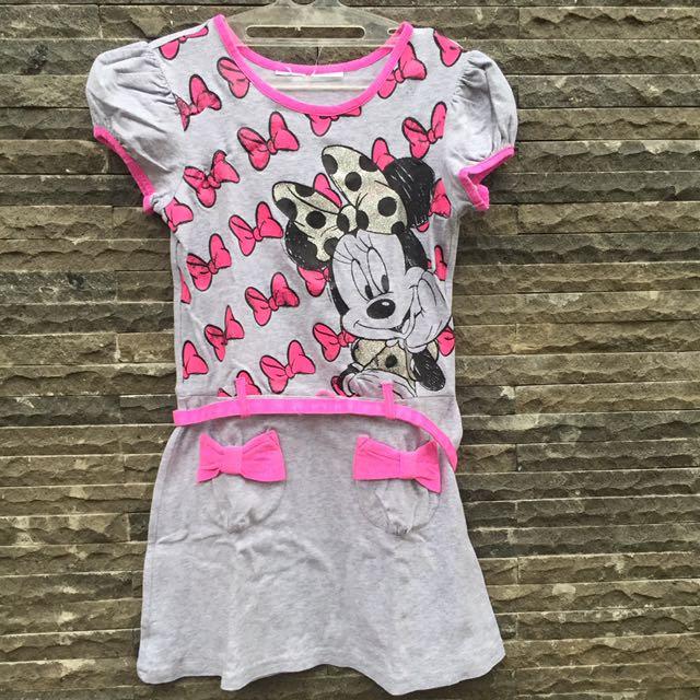 Dress Anak Mini