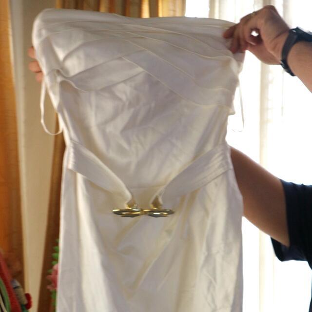 Dress Gaun Pesta Murah