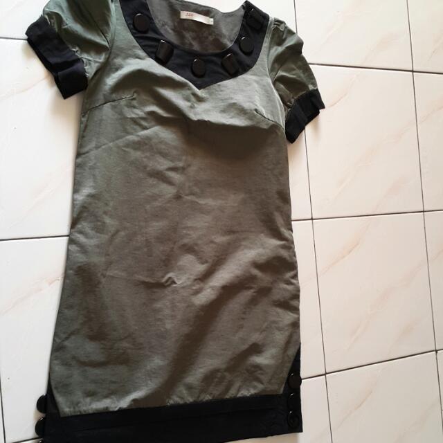 Dress J.LO