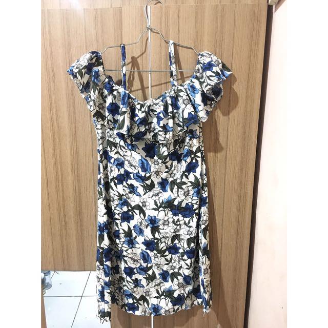 Avenue Dress Sabrina