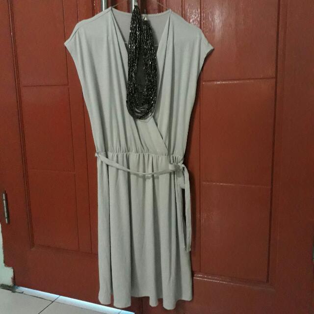 Dress Uniqlo