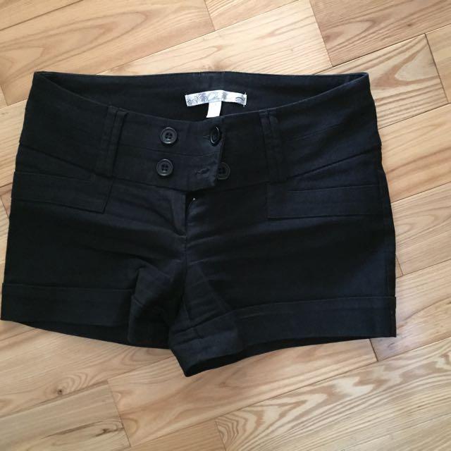 Dynamite Dress Shorts