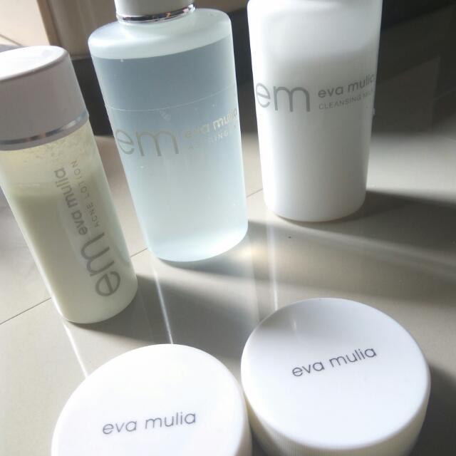 EVAMULIA Skincare