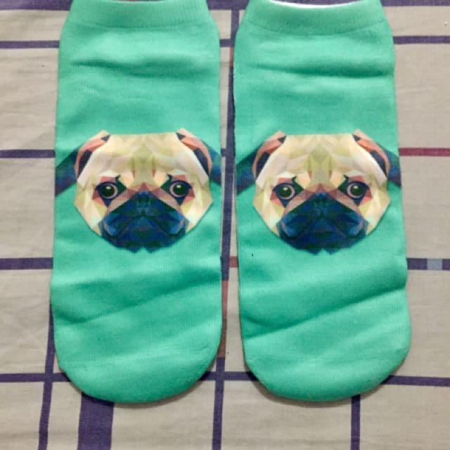 Ladies' Fashion Socks