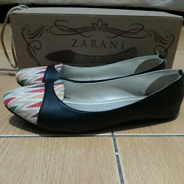 SEPATU WANITA (Flatshoes ZARANI)