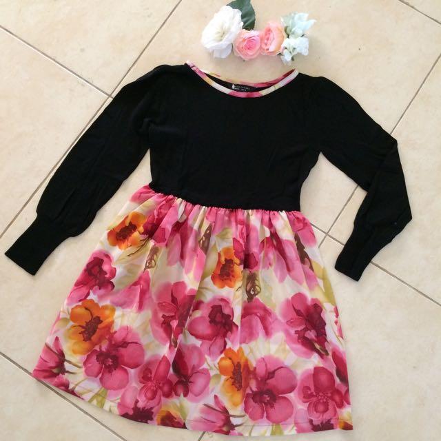NEW Flower Girl Dress
