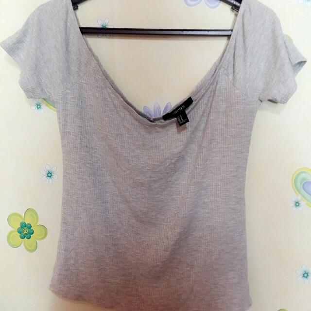 FOREVER 21 Brand New Top
