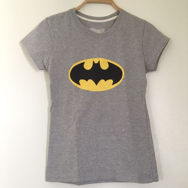 Get Two Batman Shirts For 250