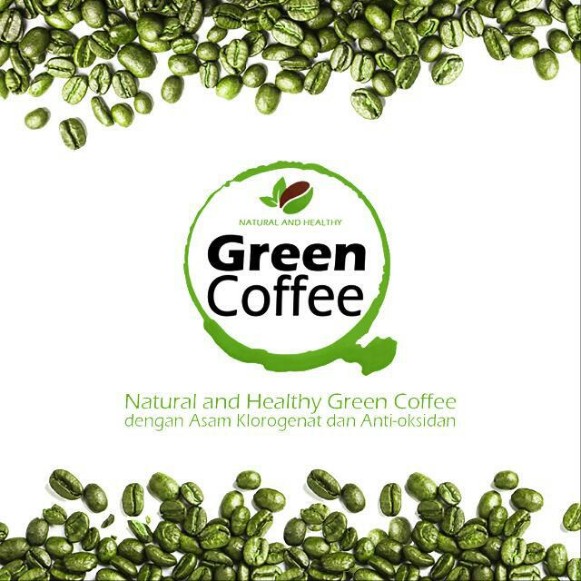 Green Coffee by Natural and Healthy (200g)