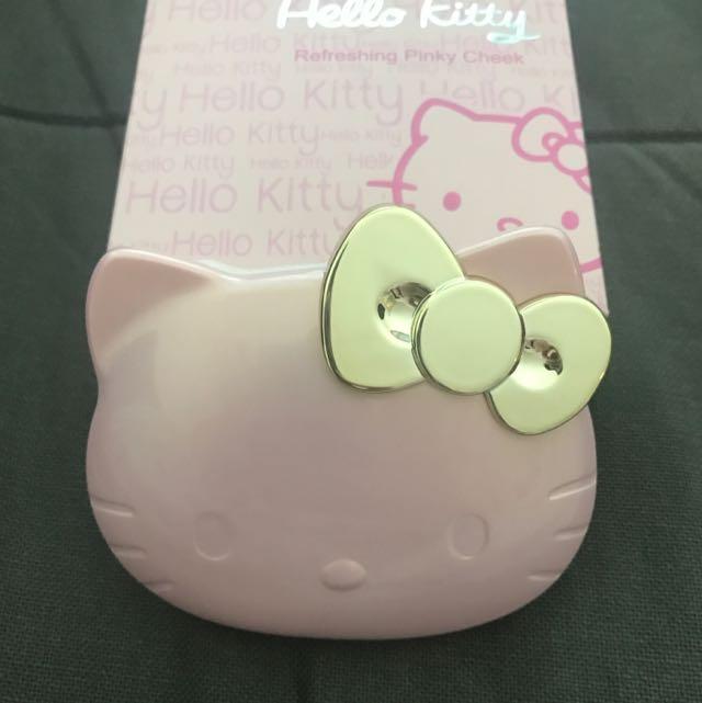 Hello Kitty Two Tone Blush