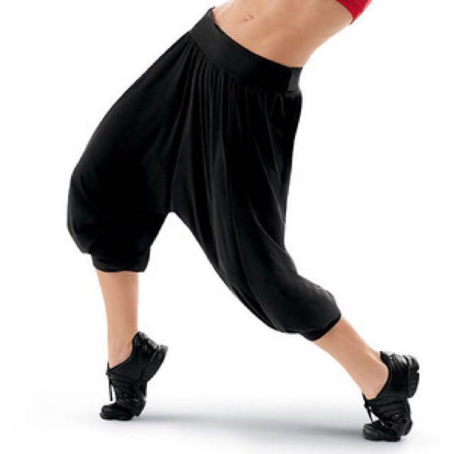Hip Hop Pants for Dancers
