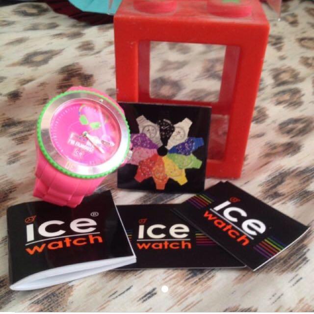 ICE WATCH (BIG)