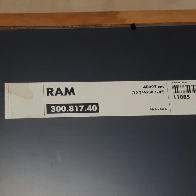 Ikea Ram Mirror