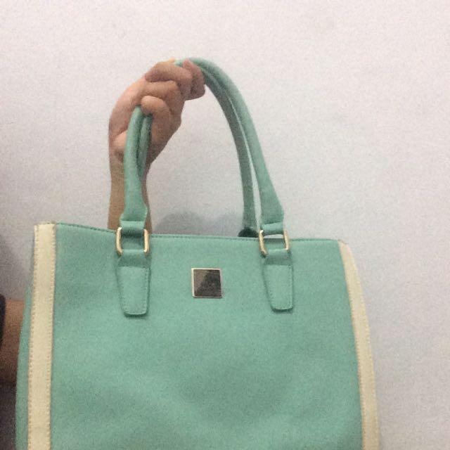 Import Bag Mint