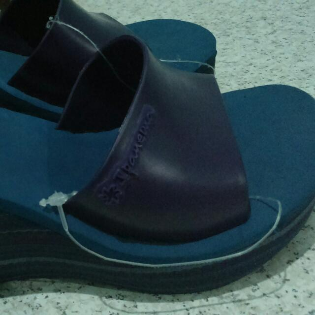 IPANEMA Wedge