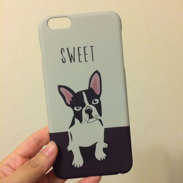 iphone 6plus 文青 風格 簡約 大理石 質感 手機殼