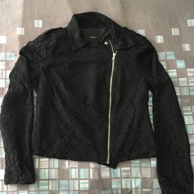 Jacket Forever21
