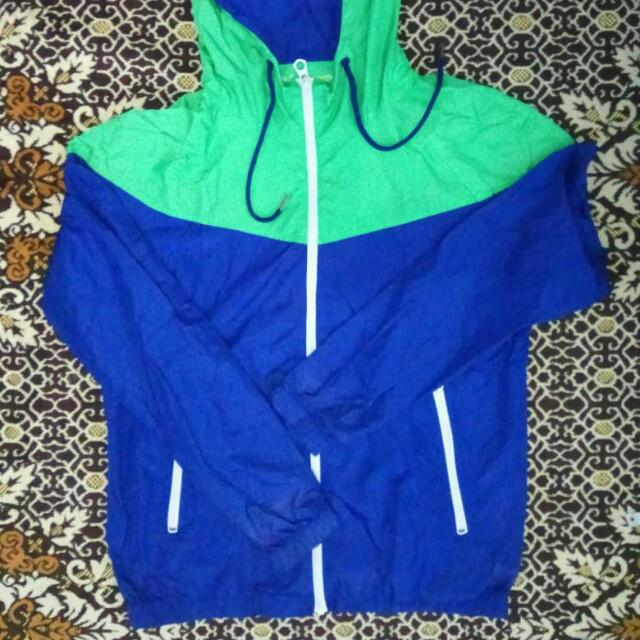 Jaket United Design Original