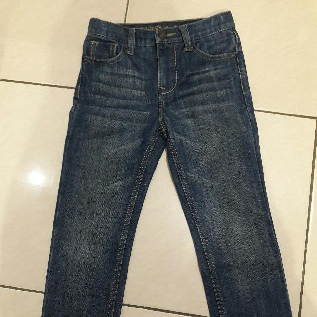 Jeans Navy Guess