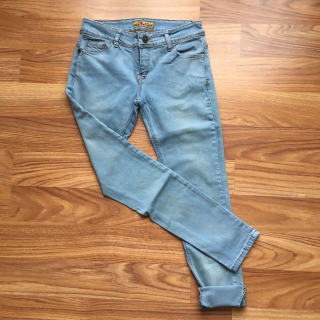 Jeans SV