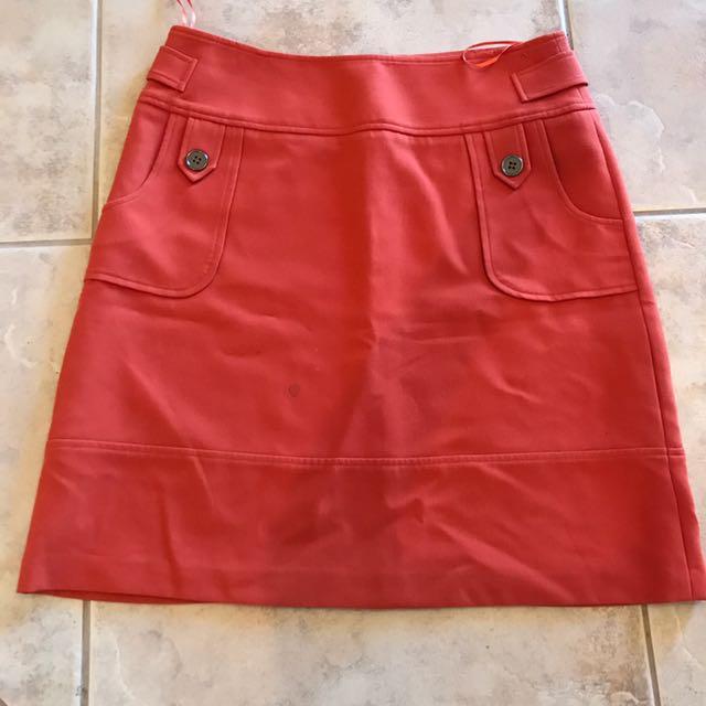 Jigsaw Corporate Skirt