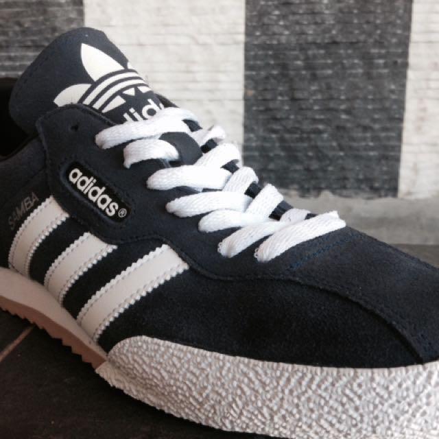 adidas samba super 7.5