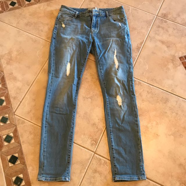Jump Jeans