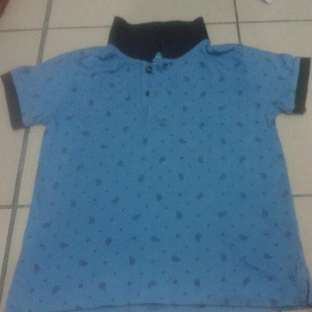 Justees Poloshirt