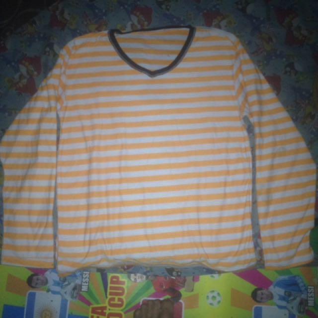 Kaos Vindex Orange Zara