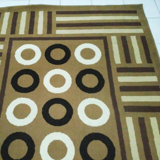 Karpet besar