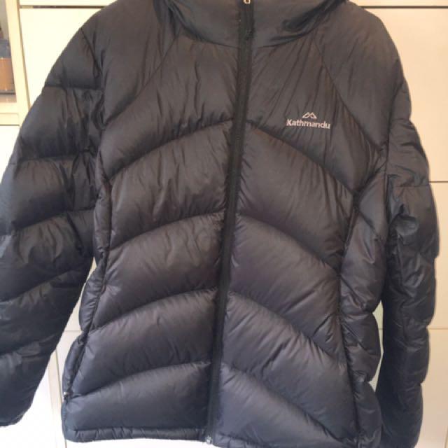 Kathmandu DuckDown550 Jacket